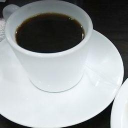 Café Puro Médio 250ml