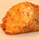 Temaki hot camarão empanado