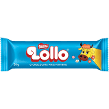 Chocolate Lollo - 28g