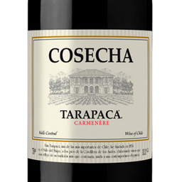 Vinho Cosecha Carmenere 750ml
