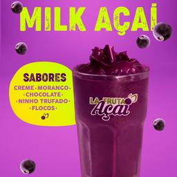 Milk Açaí 700ml