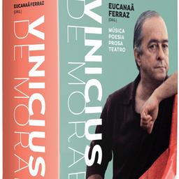 Box Vinícius de Moraes