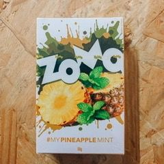 Essência zomo para arguile  #my pineapple mint