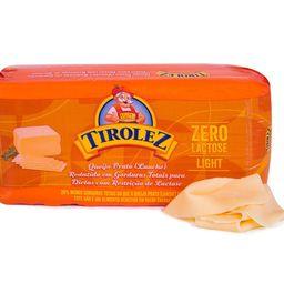 Queijo Prato sem Lactose - 100g