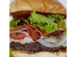 Mr Salada Bacon