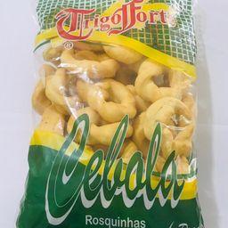 Rosca de Cebola - 160 Gramas