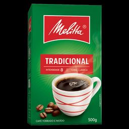 Café Tradicional Melitta - 500g