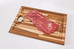 Shoulder Steak Angus - 1kg