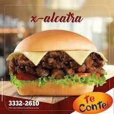 X Alcatra