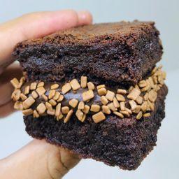 Brownie de Brigadeiro - 110g
