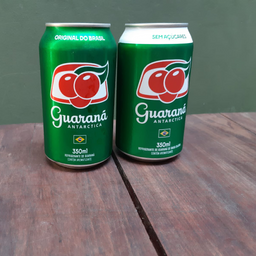 282-Guaraná Antarctica 350ml