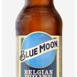 Bluemoon Witbier 355ml
