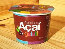 Açaí Premium 120ml