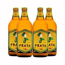 Praya 600ml cerveja artesanal