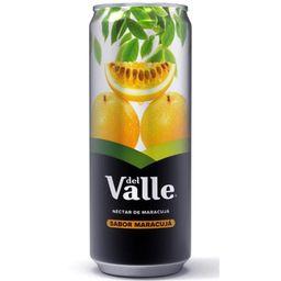 Suco Del Valle de Maracujá (lata)