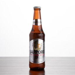 Sapporo 330ml