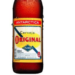 Cerveja 600ml Original