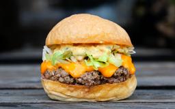 O Burger X