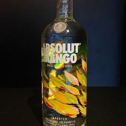 Vodka Absolut Mango 1L