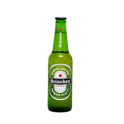 Heineken Premium - Long Neck 330ml