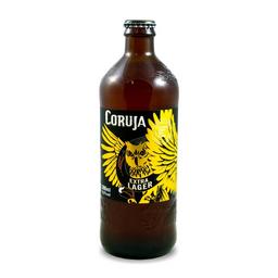 Cerveja Coruja 500 mL