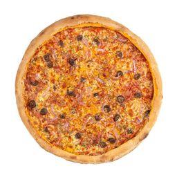 Pizza Individua Toscana