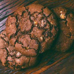 Cookie Artesanal - 70 Gramas