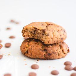 Cookie da Casa Em Dobro
