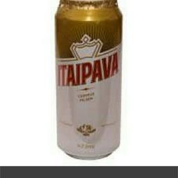 Cerveja Latão  Itaipava 473ml  Und.