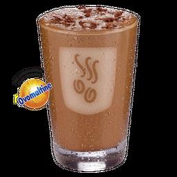 Chocolate Gelado Crocante