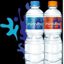 Água Mineral Natural 510ml