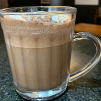 Espresso Moccha Crocante - 200ml