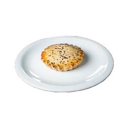 Tortinha Salgada