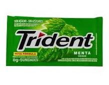 Trident Menta - 8g