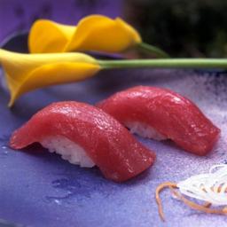 Sushi de Atum - 4 Unidades