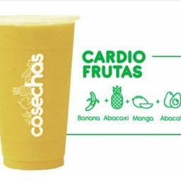 Cardio Frutas