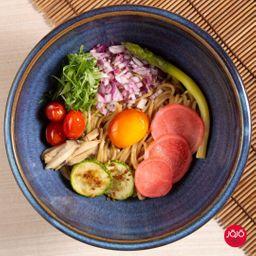 Maze Soba Vegetariano