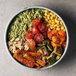 Veggie Boom Salad