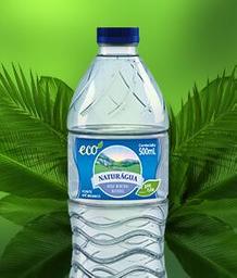 Água Mineral sem Gás 500 ml