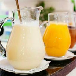 Suco de Frutas 1L