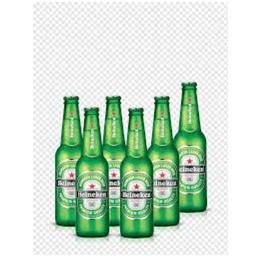 Heineken 600ml - 6 Unidades
