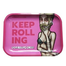 Bandeja Lion Rolling Circus Grande