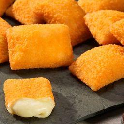 Crispy de gouda - 6 unidades - 50% off