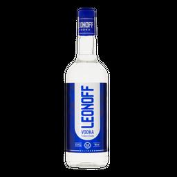 Vodka Leonoff Ice Limão - 275ml