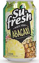 Suco Lata - Abacaxi