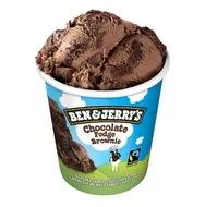 Chocolate Fudge Brownie - 458ml