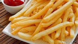 Batata Frita - 1Kg