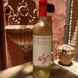 Vinho Alaja Blanco 750ml