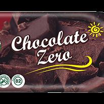 Rochinha chocolate zero