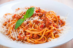 Espaguete Massa Fresca